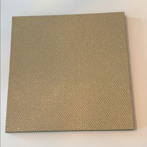 Christmas Gold Sparkle Set of Four Placements